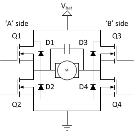 Full Wave Rectifiers Circuits besides Pont de diodes besides Wifiswr additionally Lab1 besides Single Phase Inverter Tutorial. on diode bridge