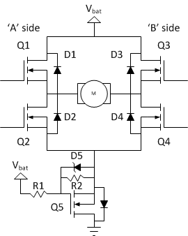 Safety features | Modular Circuits